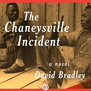 The Chaneysville Incident Audiobook