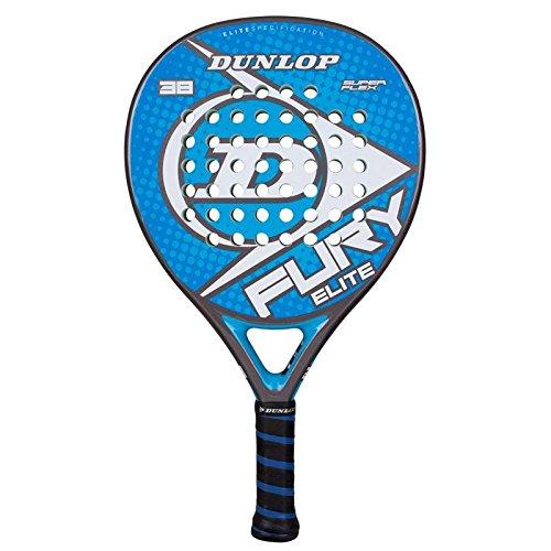 Dunlop Fury Elite - Pala de pádel