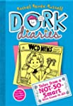 Dork Diaries 5: Tales from a Not-So-S...