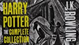 img - for Harry Potter Complete Paperback Boxed Set - 2013 Adult Editions book / textbook / text book