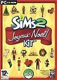 echange, troc Les Sims 2 Kit Joyeux Noël