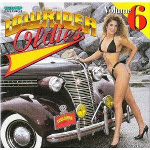 Amazon.com: Lowrider Oldies Volume 6: Music