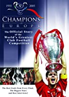 Champions of Europe: 1955 - 2005 [Import anglais]