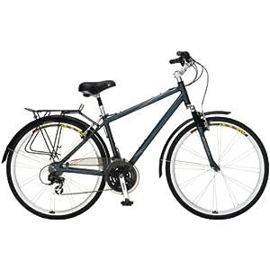Schwinn Crest Urban Men's Hybrid Bike
