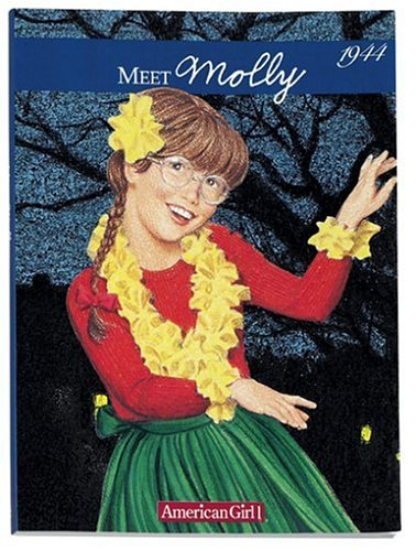 Image for Meet Molly: An American Girl (American Girls Collection)
