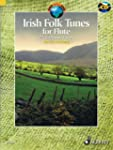 Irish Folk Tunes for Flute: 71 Tradit...