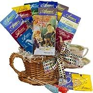Art of Appreciation Gift Baskets Spot…