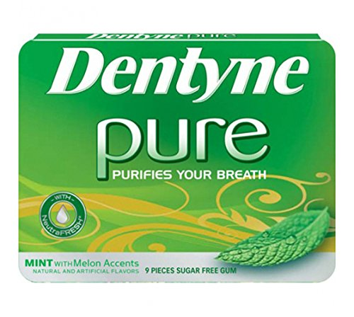 dentyne-pure-mint-and-melon-sweets-18-g-pack-of-10