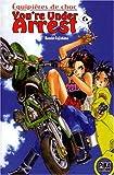 echange, troc Kosuke Fujishima - You're Under Arrest, tome 6