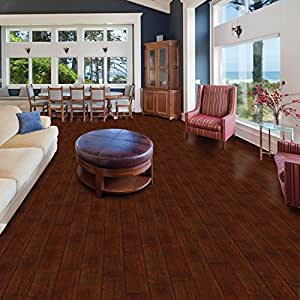 Select Surfaces Laminate Flooring - Canyon Oak, 16.91 sq. ft.
