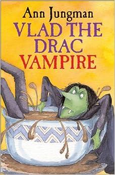 Vlad the Drac, Vampire (Vlad the Drac series) Paperback – June 30