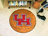 FANMATS University of Houston Basketball Mat