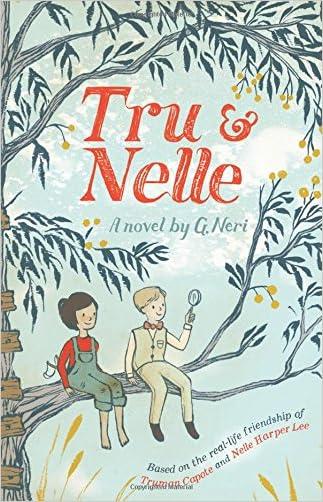 Tru & Nelle written by G. Neri