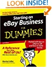 Starting an eBay Business for Dummies, Second Edition