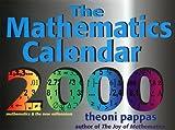Mathematics (1884550193) by Pappas, Theoni