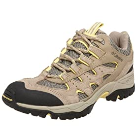 Columbia Women's Gaia Hiking Shoe