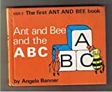 Image of Ant and Bee and the ABC (Ant & Bee)