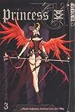Princess Ai Volume 3: Evolution (Princess AI (Tokyopop)) (v. 3)