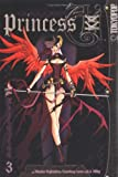 Princess Ai Volume 3: Evolution (Princess AI (Tokyopop)) (v. 3)