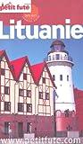 echange, troc Dominique Auzias, Jean-Paul Labourdette, Collectif - Le Petit Futé Lituanie