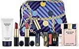 NEW Estee Lauder 2014 Fall 8 Pcs Skincare Makeup Gift Set $125 Value with Cosmetic Bag