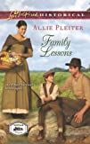 Family Lessons (Orphan Train)