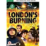 London's Burning - The Complete Third Series [DVD]by Glen Murphy