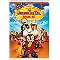 American Tail: Fievel Goes West [DVD] [1991] [Region 1] [US Import] [NTSC]