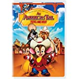 An American Tail - Fievel Goes West ~ Dom DeLuise