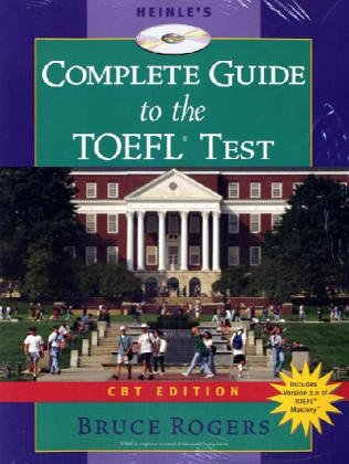 Heinle's Complete Guide to the TOEFL Test, CBT Edition