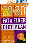 20/30 Fat And Fiber Diet Plan