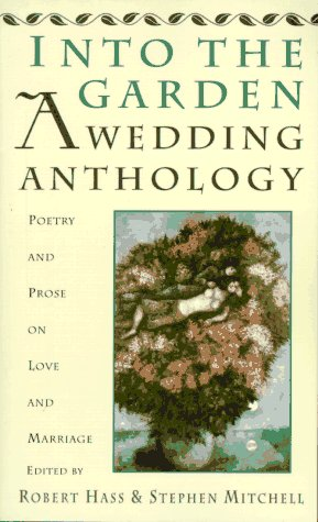 Image for Into the Garden : A Wedding Anthology