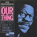 "Our Thing (Rvg)von ""Joe Henderson"""