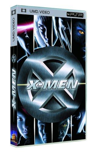 X-Men [UMD Universal Media Disc]