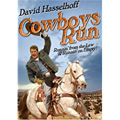 Cowboys Run (US Version)