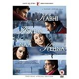 Kabhi Alvida Naa Kehna Kank [DVD] [2006]by Amitabh Bachchan