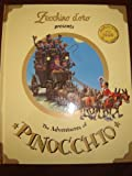 The Adventures of Pinocchio (Zecchino d'oro presents, 4)