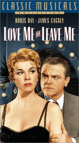 Love Me Or Leave Me [VHS]