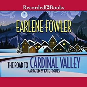 The Road to Cardinal Valley Audiobook