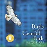 Birds of Central Park (0810959178) by Vornberger, Cal