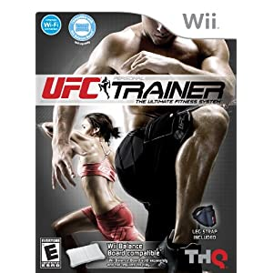 ufc personal trainer review for wii