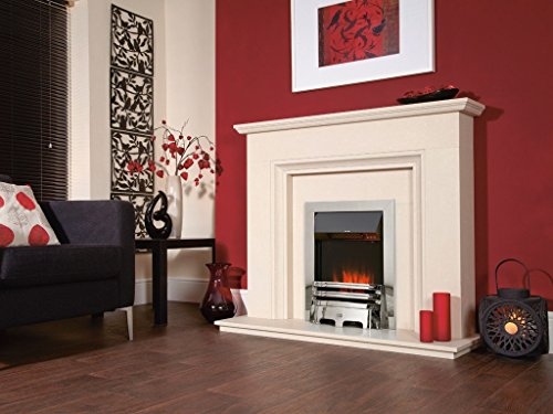 Feuer-Kamin-celsi-accent-Traditionelles-Silber-16