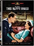 This Happy Breed (Sous-titres fran�ais)