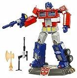 Transformers Optimus Prime 20th Anniversary Figure