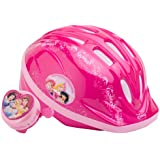 Princess Toddler Microshell Helmet (Pink)