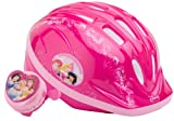 Princess Unisex-Child Microshell Helmet with Bell (Pink)