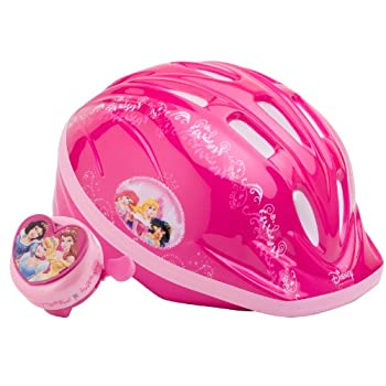 Ride around your neighborhood or driveway while being protected by your favorite Disney Princesses. For ages 5+