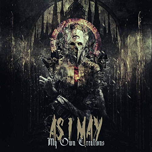 Vinilo : AS I MAY - My Own Creations