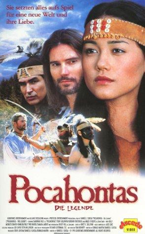 Pocahontas - Die Legende [VHS]