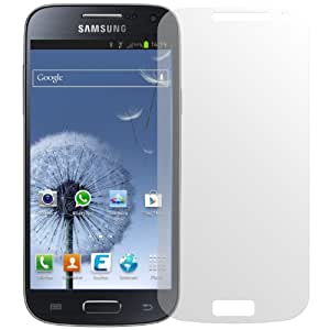 2x dipos Displayschutzfolie Samsung Galaxy S4 mini Schutzfolie matt Antireflex